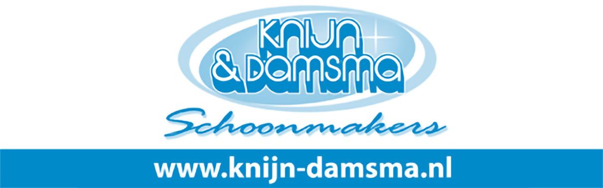 Knijn & Damsma Schoonmakers