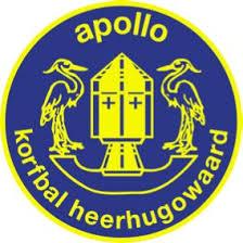 Korfbal vereniging Apollo zoekt F-pupillen