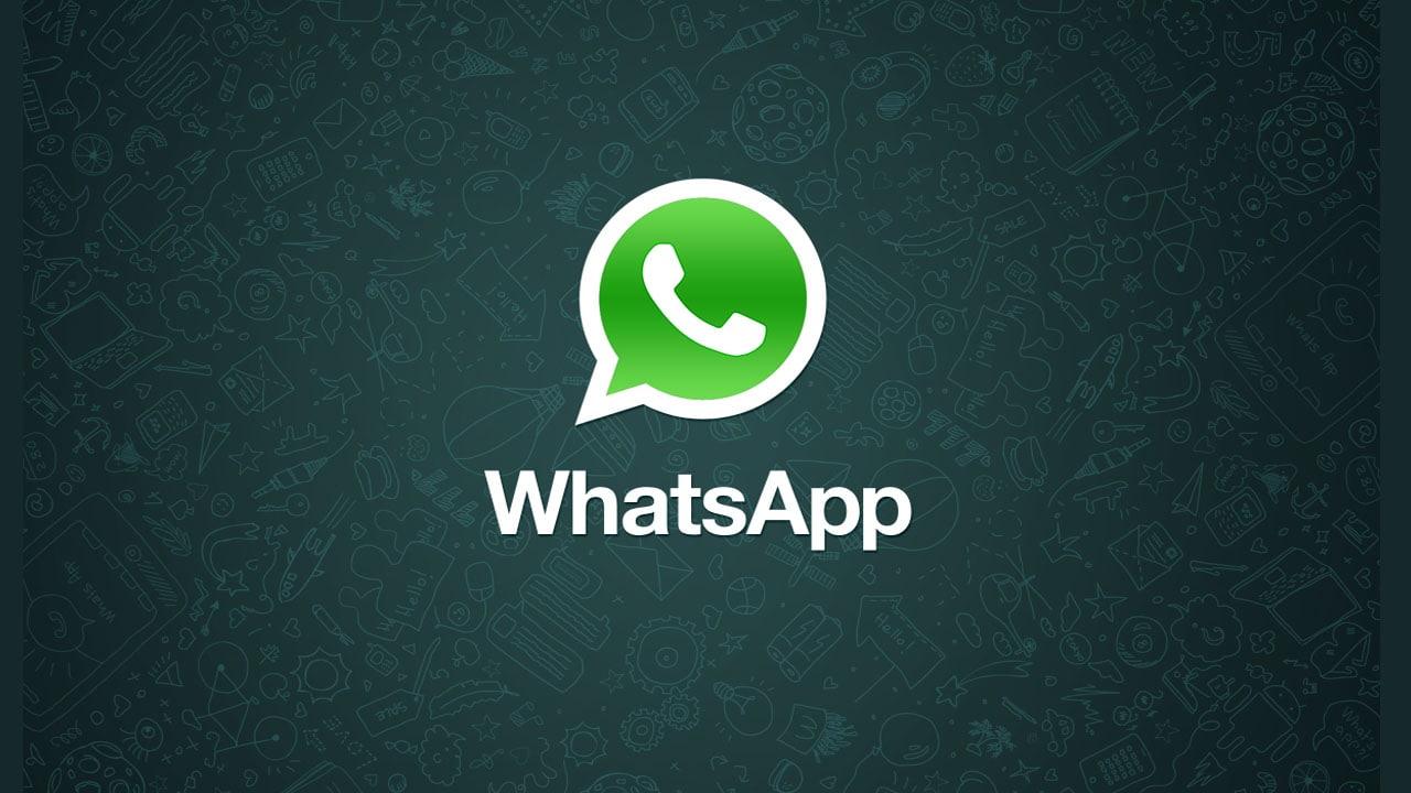 WhatsApp speurtocht op 12 juni